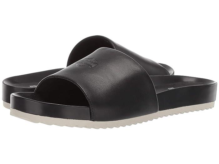 Harley-Davidson Deville Slide Sandals