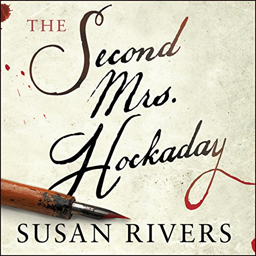 The Second Mrs. Hockaday cover art