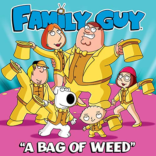 A Bag of Weed (From 'Family Guy')