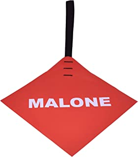 Malone Auto Racks Safety Flag with Grommet