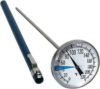 soil temperature probe