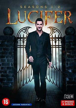 Lucifer - Coffret Saisons 1 et 2