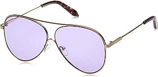 TFL 16495 UV Protected Women's Sunglasses, Purple