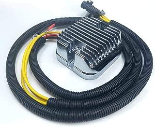 Li Bai Voltage Regulator Rectifier For Polaris Scrambler Sportsman X2 HO 2016 2015 2014 2013 2012 2011 2010 1000 850 550 OEM Repl 4012678 UTV Ranger RZR XP 900