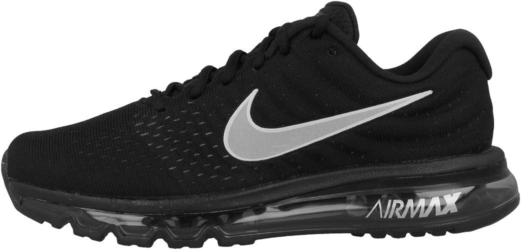 Nike 849559-001, Scarpe da Trail Running Uomo