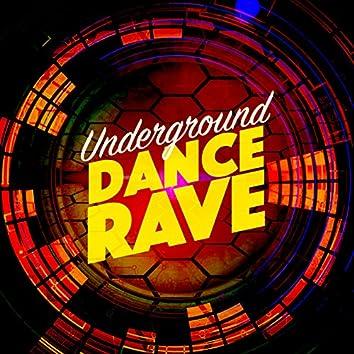 Underground Dance Rave