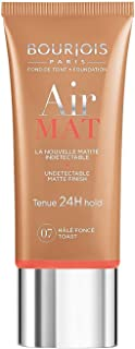 Bourjois Air Mat 24H Foundation 07 HALE FONCE 30ml