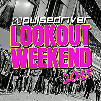 Lookout Weekend 2015