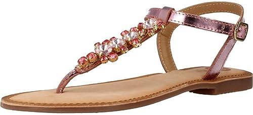 Gioseppo Sandalen Sandaletten, Farbe Rosa, Marke, Modell Sandalen Sandaletten 45295G Rosa