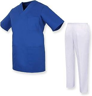 MISEMIYA Unisex Conjuntos Sanitarios Unisex Uniformes Sanitarios 81782t8 Medical Scrubs