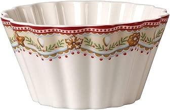 Villeroy /& Boch Household Porcelaine Multicolore Taille M