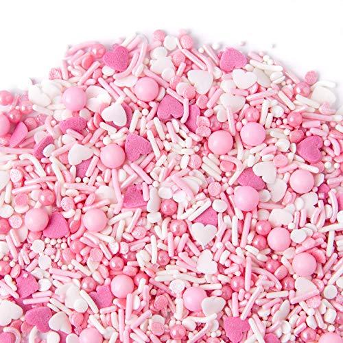 Pretty In Pink Sprinklefetti