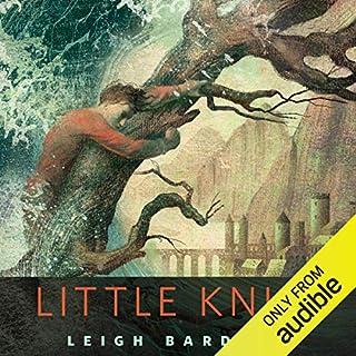 Little Knife Titelbild