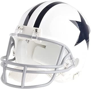Dallas Cowboys White Official Replica Mini Helmet