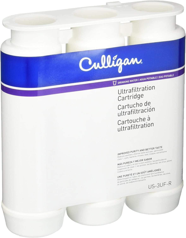 Culligan US-3UF-R Ultra Cheap SALE Start Ranking TOP18 Filtration Water Under-Sink Drinking Fil