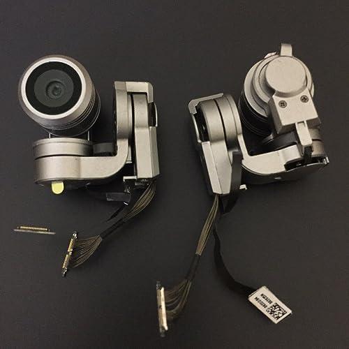 PTZ-Kamera Refurbished Ersatzteile mit Flexkabel und Signalkabel f¨1r DJI Mavic Pro