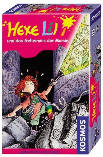 KOSMOS 713065 - Hexe Lilli und das Geheimnis der Mumie