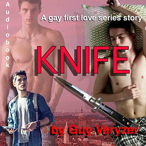 Knife Titelbild