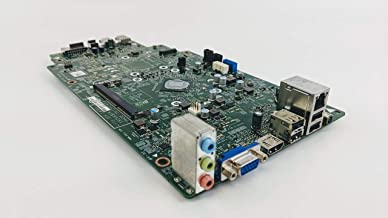 WVYMC Dell Inspiron 3252 Desktop Motherboard w/Intel Pentium N3700 1.6Ghz CPU