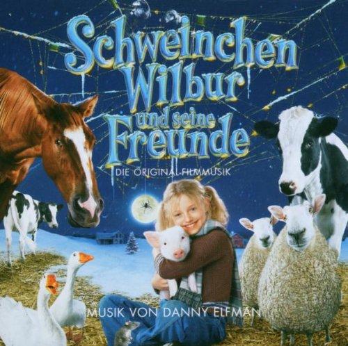 OST: Schweinchen Wilbur und seine Freunde
