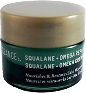 Biossance Squalane + Omega Repair Cream - .16 oz/5ml Trial Size