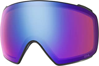 Anon M4 Toric Goggle Lens, Sonar Blue