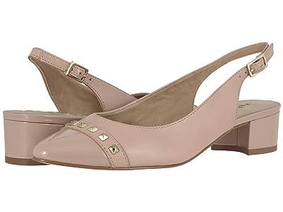 Walking Cradles Hildee (Blush Leather/Patent) High Heels