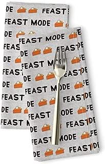 moda pumpkin pie prints
