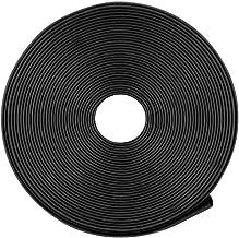 qui: /Ø8mm - Lunghezza: 4m ISO-PROFI/® Tubi Termorestringenti Nero 2:1 Variano da 10 diametri e 6 lunghezze