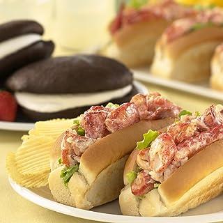 Lobster Rolls & Whoopie Pies