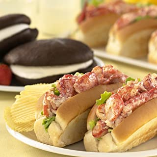 Lobster Rolls & Whoopie Pies