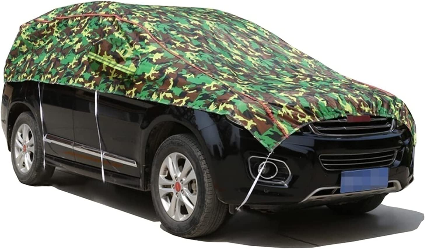 Saladplates-LXM Half car Cover Sale special price Ranking TOP10 Compatible with Audi New A6 Energ