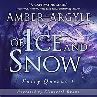 Of Ice and Snow Titelbild