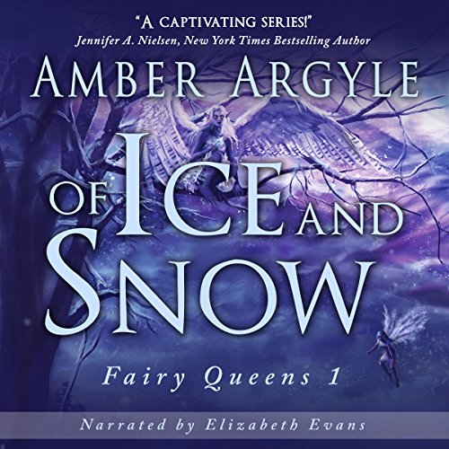Of Ice and Snow audiobook cover art