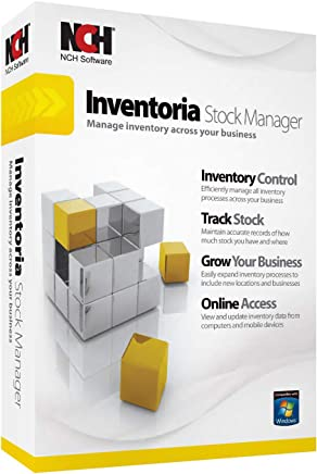 Amazon com: CD/DVD - Inventory Management / Accounting