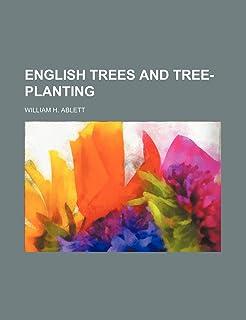 English Trees and Tree-Planting