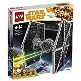 Lego 75211 Star Wars TM Caza Tie Imperial (Descontinuado por Fabricante)