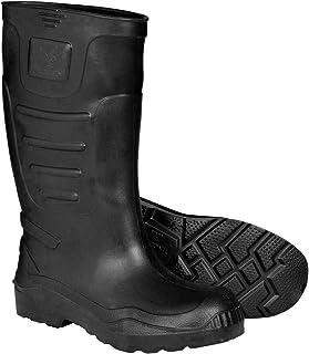 TINGLEY Rubber Co. 21141 Sz13 أحذية الحذاء: أحذية برقبة مطاطية - 13، أسود