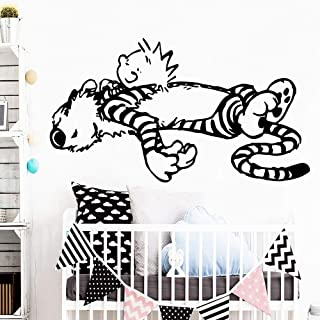calvin and hobbes wallpaper for walls