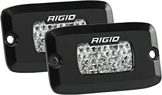 Rigid Industries SR-M Series Pro Backup Light (Flush Mount/Diffused)