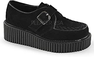 Demonia Women's Creeper-118 Sneaker