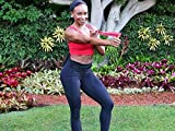 40 min Glutes Routine with Band