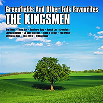 Greenfields And Other Folk Favourites