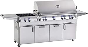 Fire Magic E1060s4LAN51 Analog Style Stand Alone Grill - Natural Gas