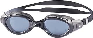 Speedo-Goggles-Futura Biofuse Flexiseal Goggle-Black-