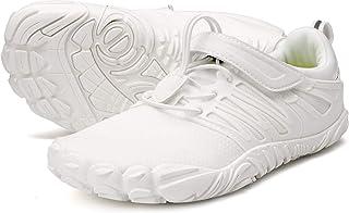 حذاء للركض Joomra Trail للنساء التدريب المتقاطع، مقاس 6.5-7، أحذية رياضية للسيدات خفيفة الوزن تشجع على ممارسة المشي لمسافا...