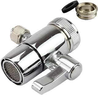 Best faucet diverter parts Reviews
