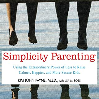 Simplicity Parenting cover art