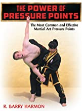 The Power of Pressure Points: The Most Common and Effective Martial Art Pressure Points
