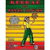 PANYARD jj5520Jumbie Jam cacerola de acero Reggae para libro con CD